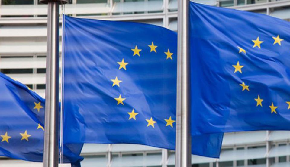 post's image Europe flag